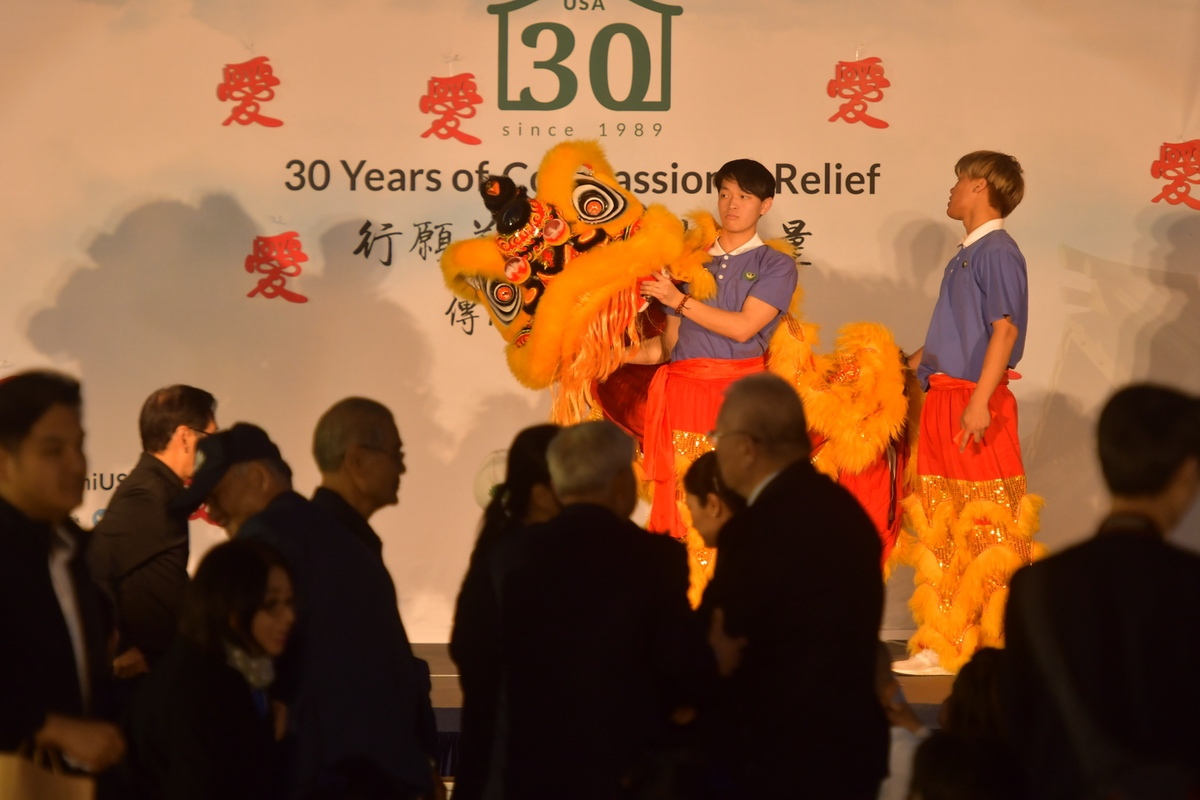 30th anniversary party - 7