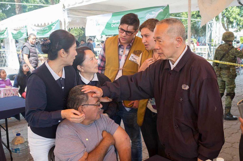 Mexico Medical Mission: Compassionate Healthcare Through Integrative