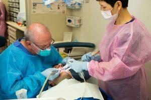Dental Care Tzu Chi